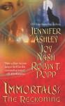 The Reckoning - Jennifer Ashley, Joy Nash, Robin T. Popp