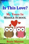 Is This Love? - Karen Abbott, Joyce Bean