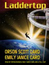 Laddertop - Orson Scott Card, Stefan Rudnicki, Emily Janice Card