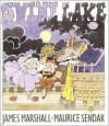 Swine Lake - James Marshall, Maurice Sendak