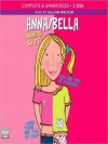 Anna / Bella (MP3 Book) - Amanda Swift, Gillian Walton