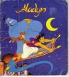 Aladyn - Walt Disney
