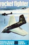 Rocket Fighter - William Green