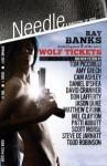 Needle- A Magazine of Noir (Issue 1 Volume 2) - Steve Weddle