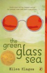 Green Glass Sea - Ellen Klages