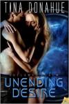 Unending Desire - Tina Donahue