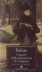 I segreti della principessa di Cadignan - Honoré de Balzac