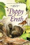 Poppy and Ereth - Avi, Brian Floca