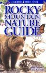 Rocky Mountain Nature Guide - Andy Bezener, Linda Kershaw