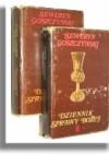 Dziennik sprawy Bożej. T. 1-2 - Seweryn Goszczyński