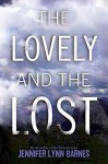 The Lovely and the Lost - Jennifer Lynn Barnes