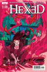 Hexed #1: Preview (Hexed (2008-2009)) - Michael Nelson, Emma Rios, Cris Peter