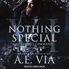 Nothing Special: His Heart's Desire - A.E. Via, Aiden Snow