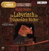 Das Labyrinth der Träumenden Bücher - Walter Moers, Andreas Fröhlich