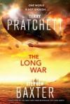 The Long War - Stephen Baxter, Terry Pratchett