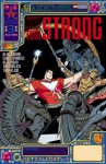 Tom Strong #3 - Alan Moore, Chris Sprouse, Cully Hamner