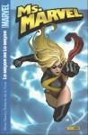 Ms. Marvel: Lo mejor de lo mejor - Brian Reed, Roberto de la Torre