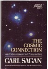 The Cosmic Connection: An Extraterrestrial Perspective - Carl Sagan, Jerome Agel