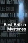 The Mammoth Book of Best British Mysteries 5 - Maxim Jakubowski