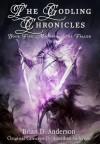 Madness of the Fallen - Brian D. Anderson, Jonathan Anderson