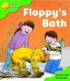 Floppy's Bath - Roderick Hunt, Alex Brychta