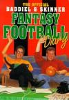 The Official Baddiel And Skinner Fantasy Football Diary - David Baddiel, Frank Skinner