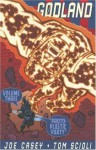 Godland Volume 3: Proto-Plastic Party - Joe Casey, Tom Scioli