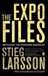 The Expo Files - Stieg Larsson