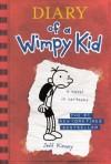 Diary of a Wimpy Kid: Greg Heffley's Journal - Jeff Kinney