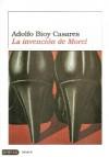 La invencion de Morel - Adolfo Bioy Casares