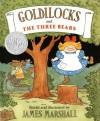 [(Marshall James : Goldilocks & the Three Bears (Hbk) )] [Author: James Marshall] [Dec-1991] - James Marshall
