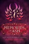 Memories of Ash (The Sunbolt Chronicles, #2) - Intisar Khanani