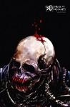 30 Days of Night: Dead Space #2 - Steve Niles, Dan Wickline, Milx