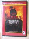The Cobra byFrederick Forsyth Unabridged CD Audiobook - Frederick Forsyth, Jonathan Davis