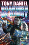 Guardian of Night - Tony Daniel