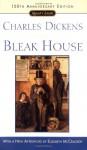 Bleak House - Charles Dickens, Elizabeth McCracken