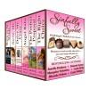 SINFULLY SWEET (Boxed Set of 6 FULL LENGTH Novels) - Janelle Denison, Carly Phillips, Alannah Lynne, Marquita Valentine