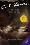 The Horse and His Boy (Chronicles of Narnia) - C.S. Lewis