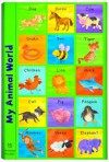 My Animal World - Amanda Gulliver, Pat Hegarty, Alyssa Peacock