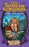 Tide Stealers - Kim Wilkins, D.M. Cornish