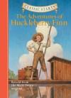 The Adventures of Huckleberry Finn - Oliver Ho, Mark Twain, Dan Andreasen, Arthur Pober
