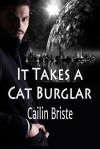 It Takes a Cat Burglar - Cailin Briste