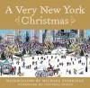 A Very New York Christmas - Michael Storrings, Cynthia Nixon
