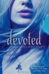 By Hilary Duff Devoted: An Elixir Novel (Reprint) - Hilary Duff
