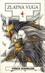 Zlatna vuga - Višnja Stahuljak