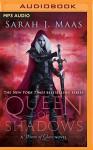 Queen of Shadows - Elizabeth Evans, Sarah J. Maas