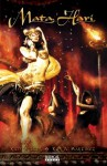 Mata Hari (Graphic Novel) - Rich Wilkes, Roy Allan Martinez