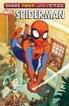 Share Your Universe Spider-Man (Marvel Adventures Spider-Man (2010-2012)) - Paul Tobin, Mateo Lolli, Karl Kerschl, Serge Lapointe, Nadine Thomas