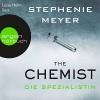 The Chemist - Die Spezialistin - Stephenie Meyer, Luise Helm, Argon Verlag