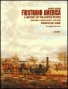 Firsthand America - David Burner, Virginia Bernhard, Stanley I. Kutler